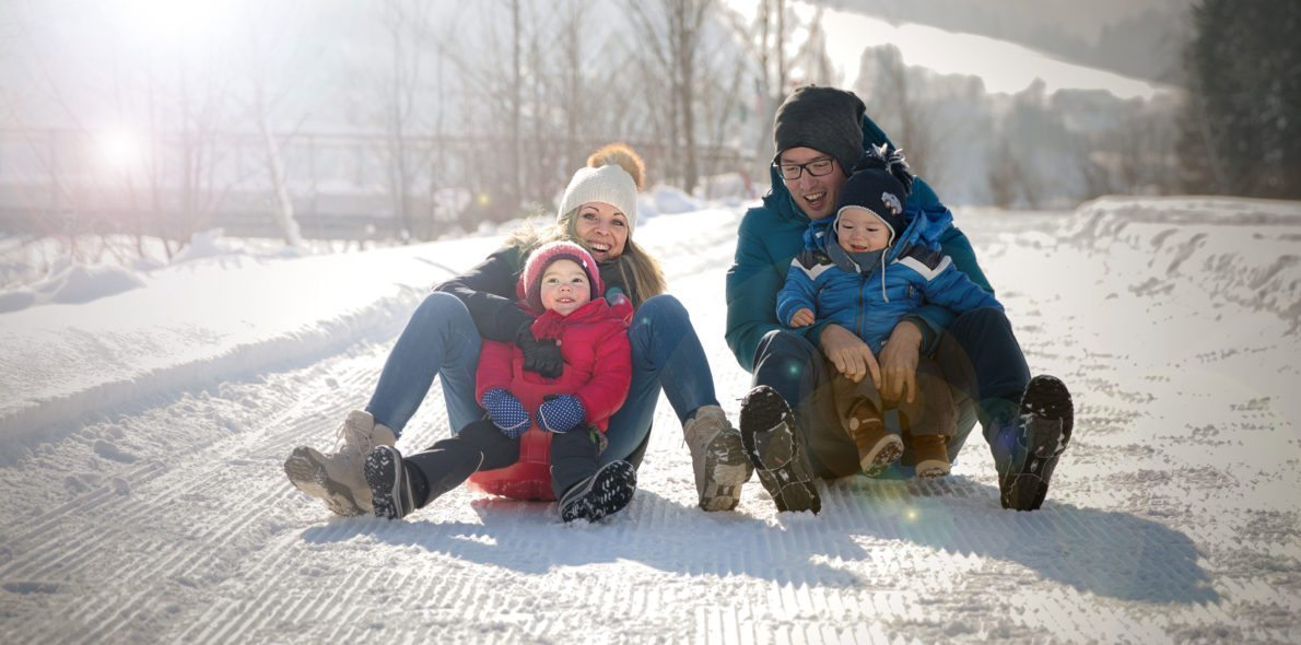 Familienspaß Familie Bregenzerwald Krone Au