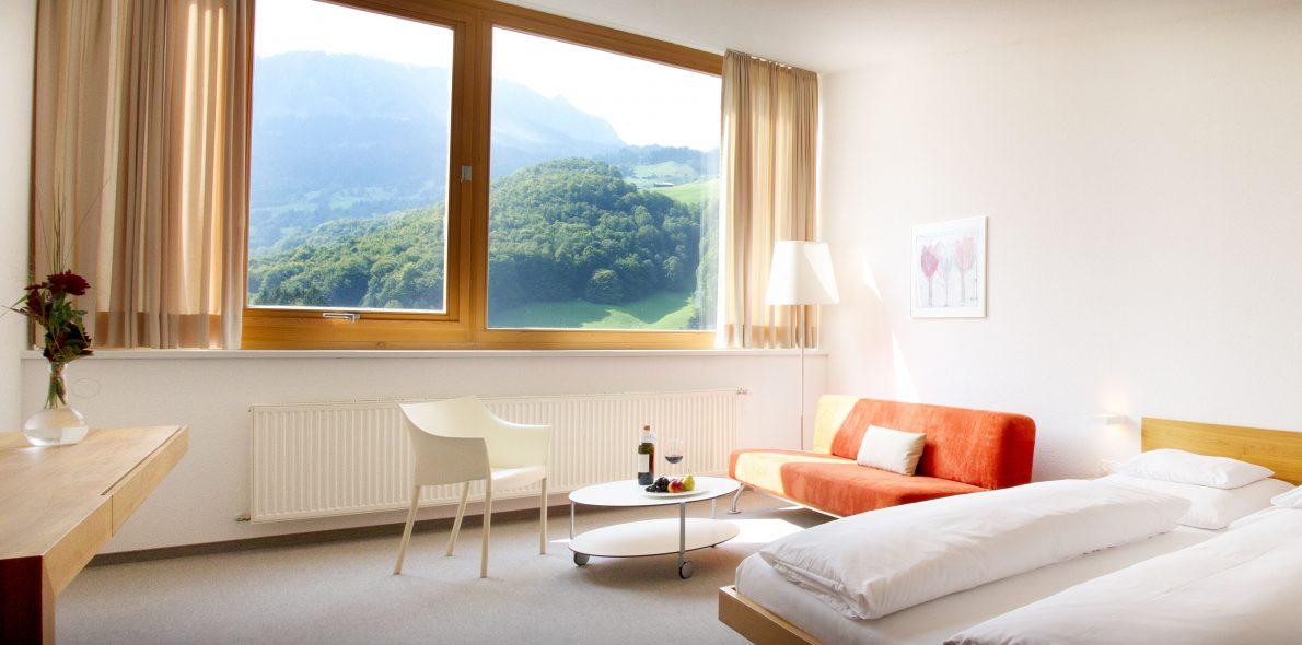 Hotel Krone Au Bregenzerwald Vorarlberg