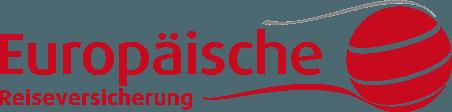 Logo Europäische Reiseversicherung